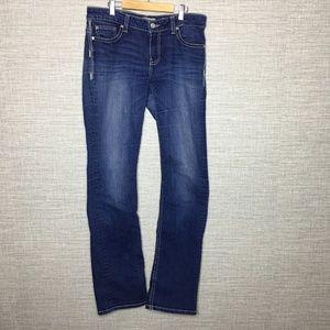 BKE Jeans Payton 30XL Bootcut Large Stitch